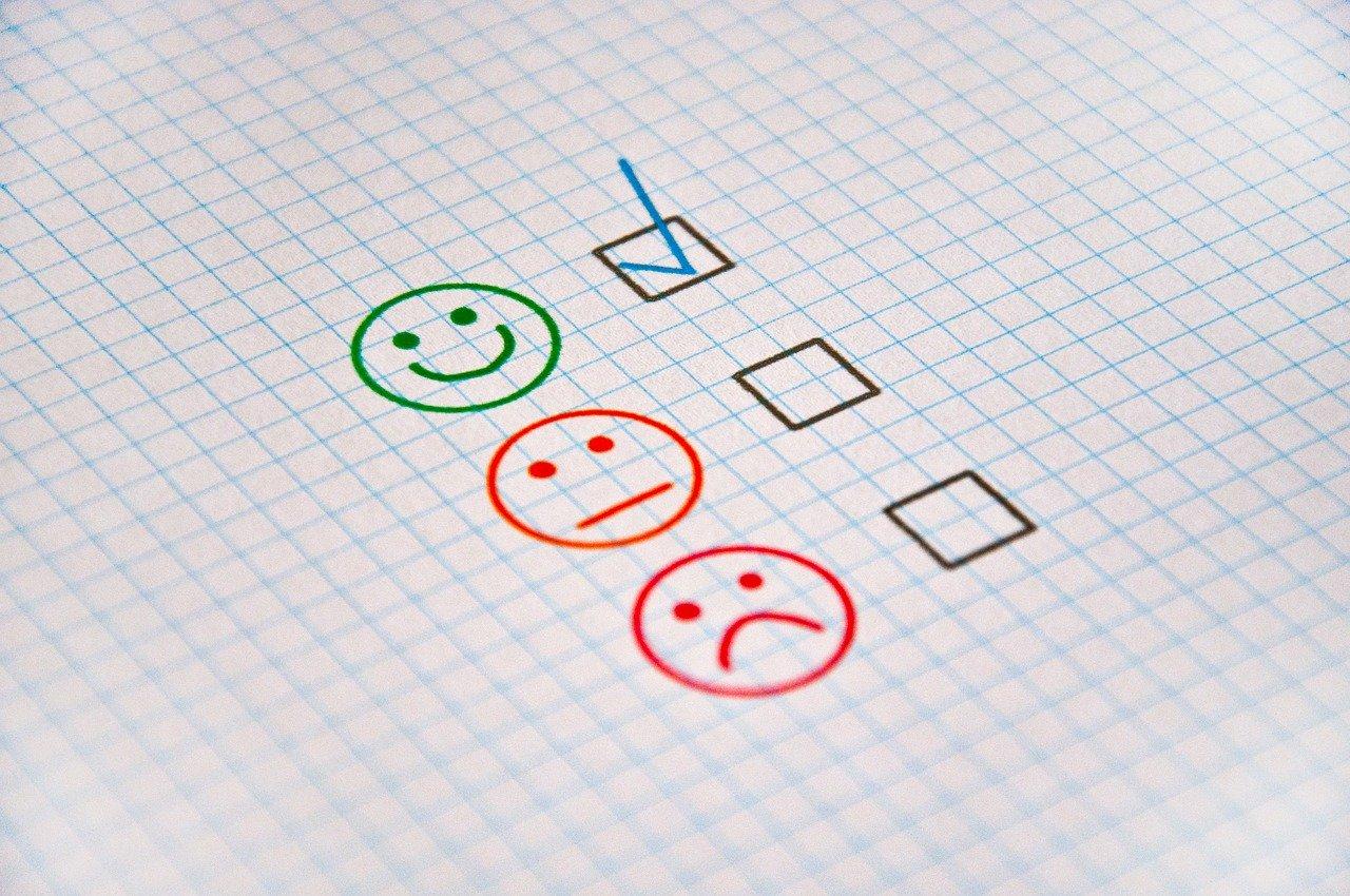 Positive Kundenbewertungen sind die beste Werbung!